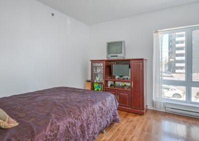 Chambre au 204-2250 rue Ward Ville Saint-Laurent