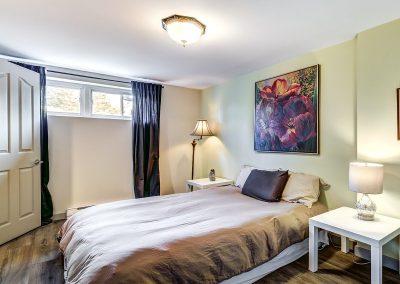 3e chambre au sous-sol du 604 rue Diane Ste-Dorothée Laval