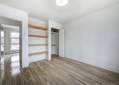 Chambre principale (2) 10809 rue Verville